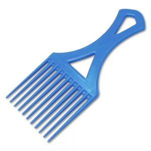 Plastic Afro Combs Caslfe