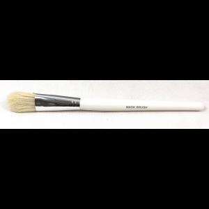 Masking Brush Cosmetic Facial Treatment