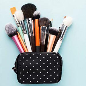 Make Up Brushes & Skin Care